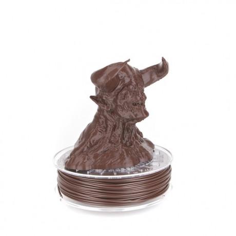 ColorFabb Chocolate Brown PLA/PHA 1.75mm Filament