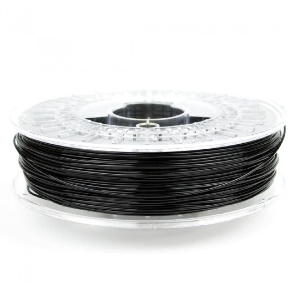 ColorFabb Black nGen FLEX 650gr 1.75mm Filament