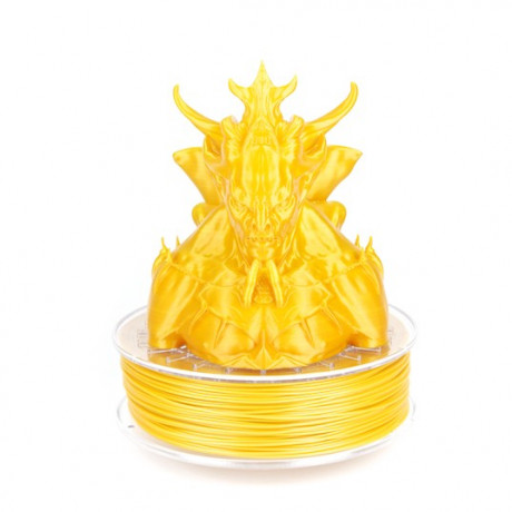 ColorFabb Olympic Gold PLA/PHA 1.75mm Filament