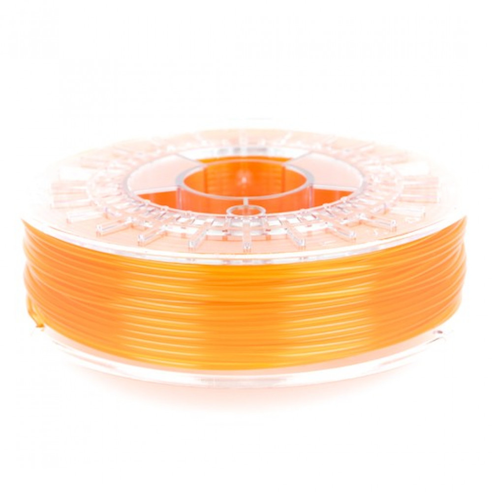 ColorFabb Orange Translucent PLA/PHA 1.75mm Filament