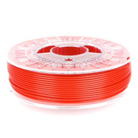 ColorFabb Traffic Red PLA/PHA 1.75mm Filament