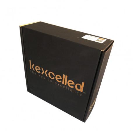 Box with 5pcs Kexcelled PLA 1kg 1.75mm Filament