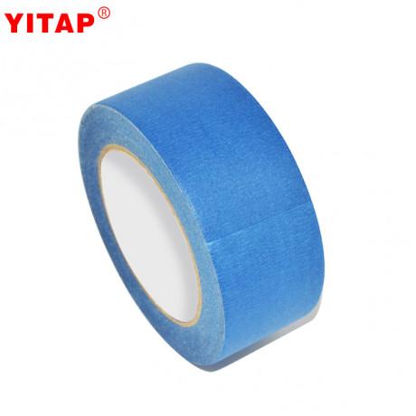 Blue Tape 3pack - 5cm width x 50 meter