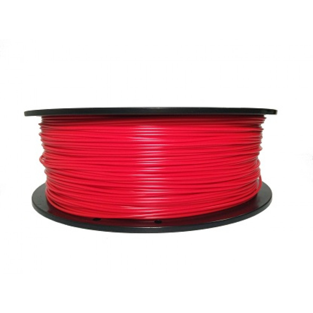 Red ABS 1kg 1.75mm