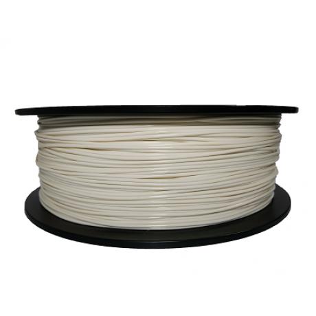 9010 Pure White PLA 1kg 1.75mm