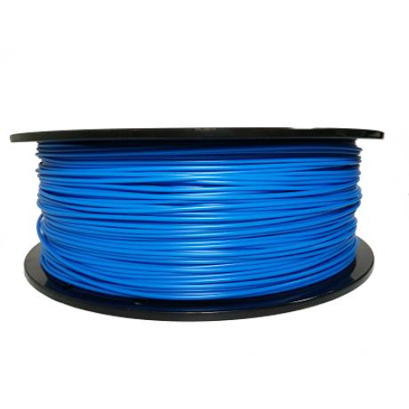 Blue PLA 0.5kg 1.75mm