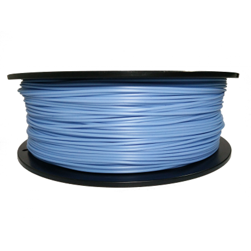 Blue->White By Temperature PLA 1kg 1.75mm