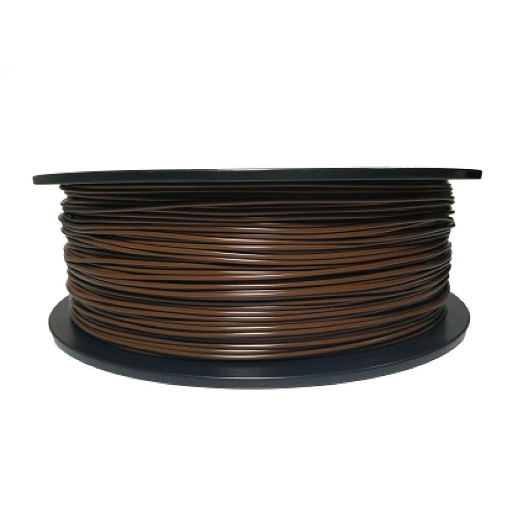 Coffee Brown PLA 0.5kg 1.75mm
