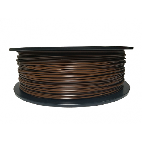 Coffee Brown PLA 1kg 1.75mm