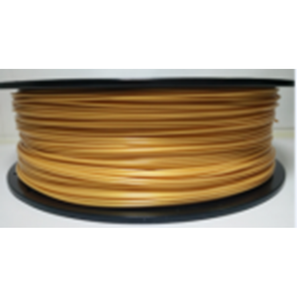 Perl Gold PLA 1kg 1.75mm