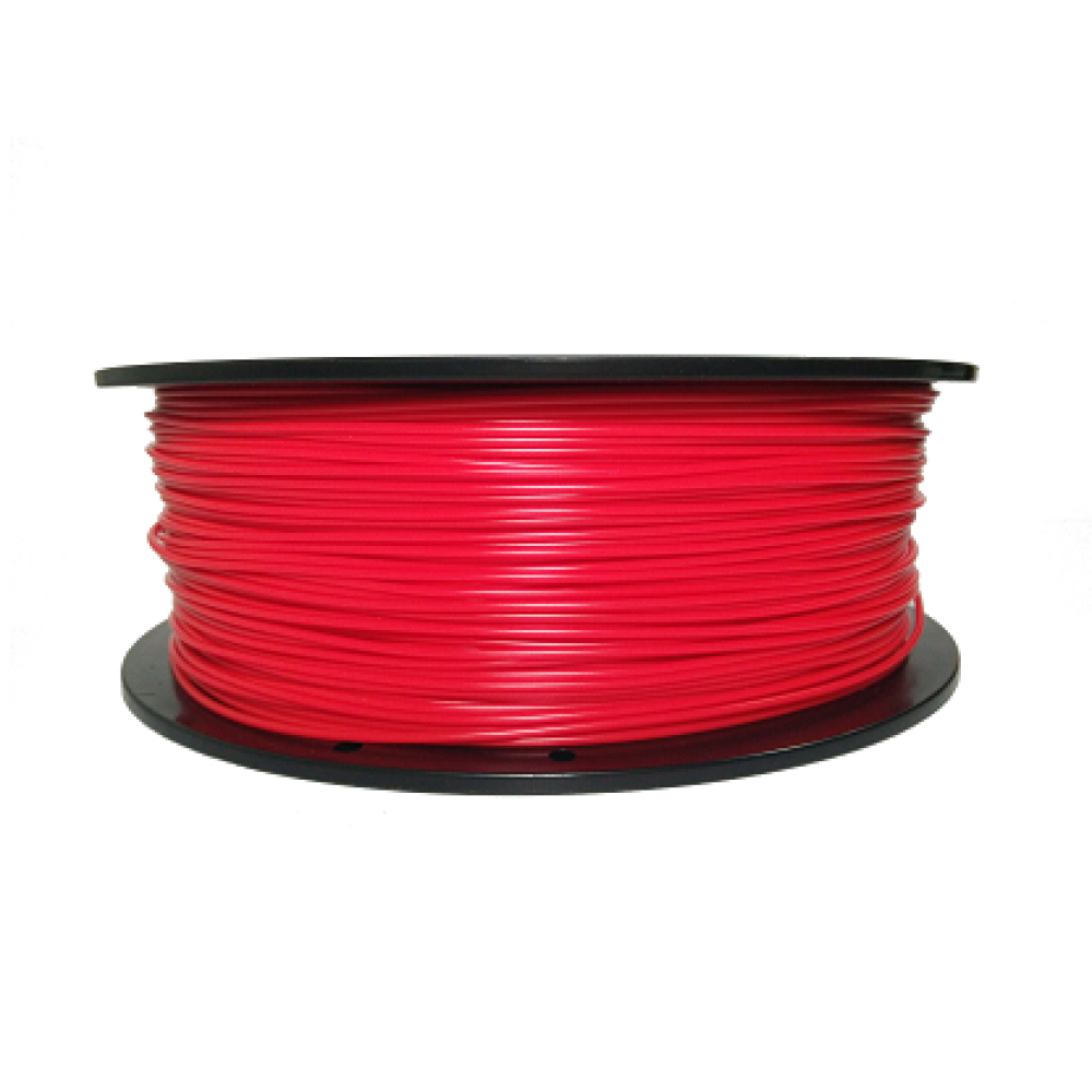 Red PLA 1kg 1.75mm