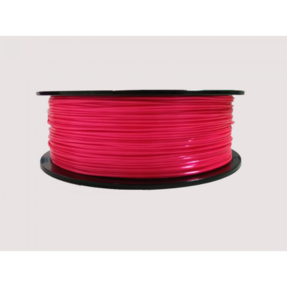 Glossy Red PLA 1kg 1.75mm