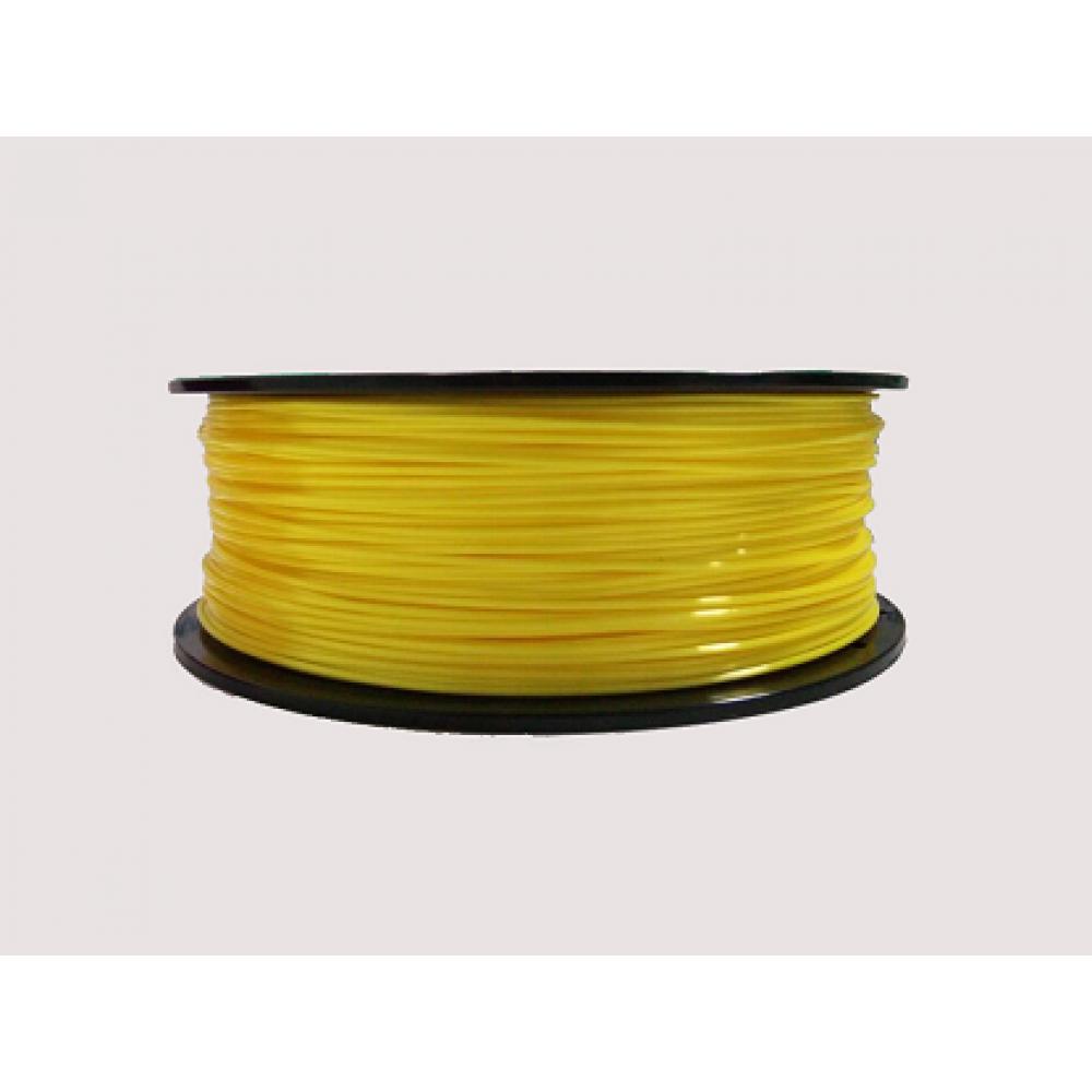 Yellow Silk PLA 1kg 1.75mm