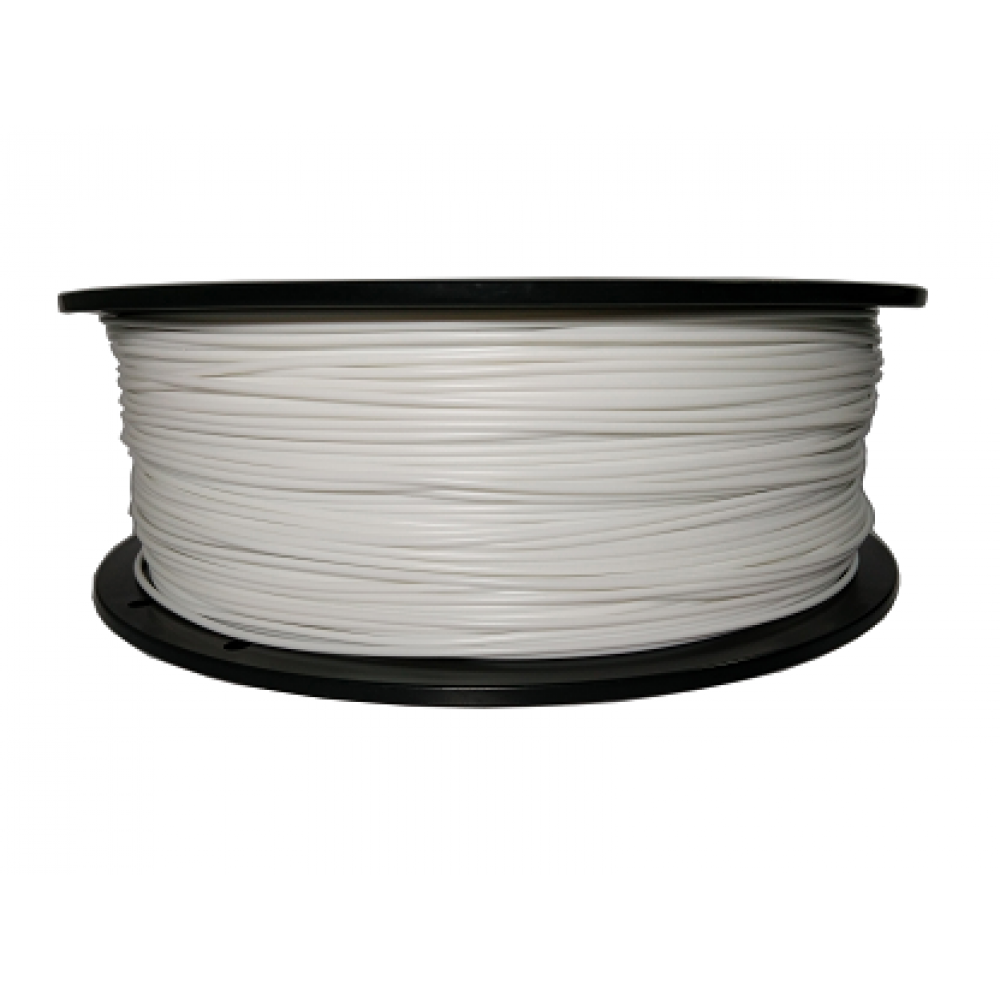 White PLA 1kg 1.75mm