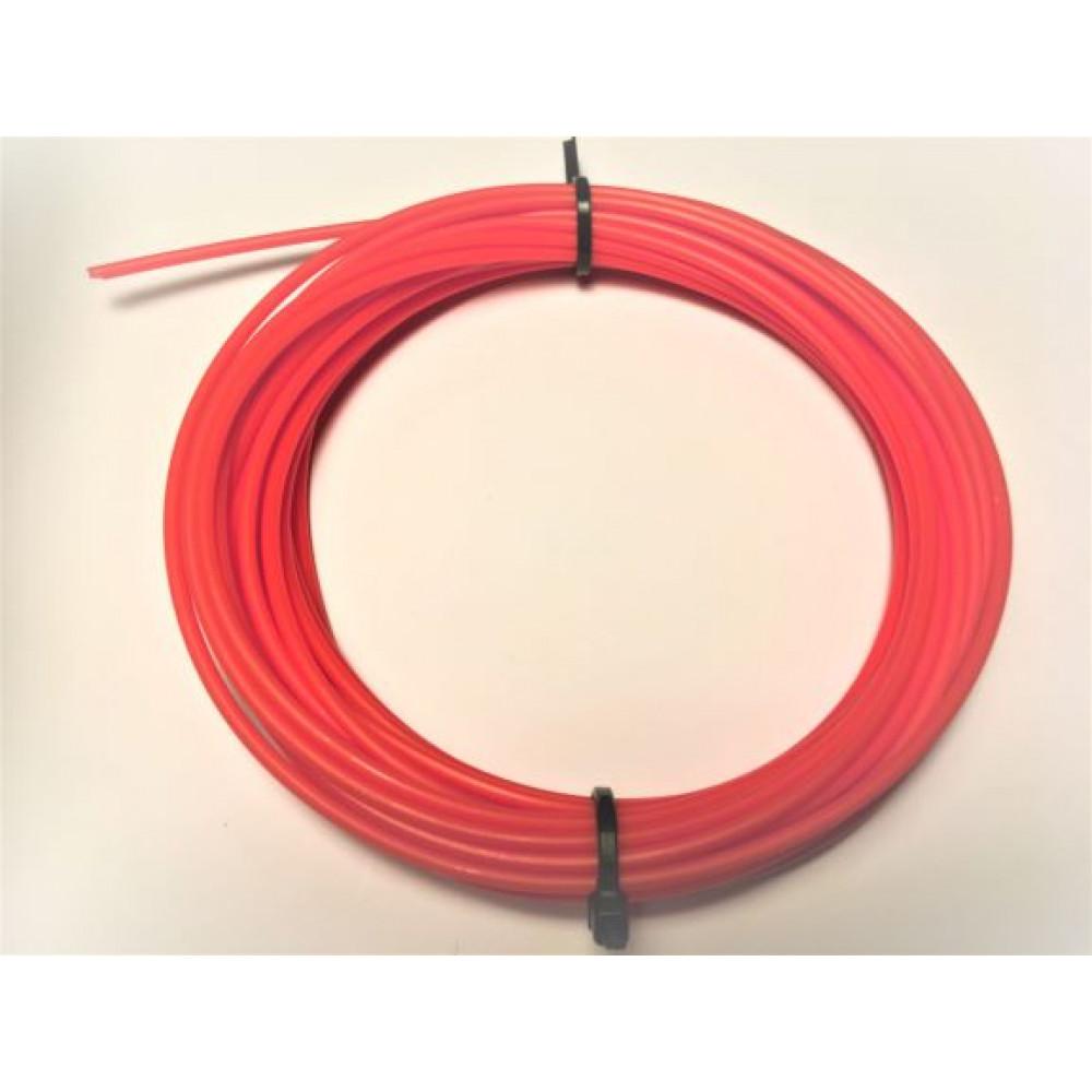 SUNLU RED PCL 5meter 1.75mm